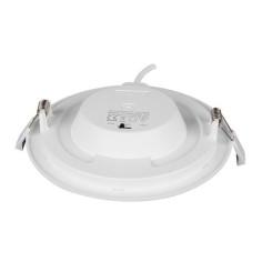 Applique extérieure ronde 15W Elner