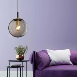 Ampoule LED 8W E27 - Refroidissement Air