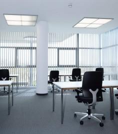 Applique extérieure LED inox droite E27 IP44 ASPA