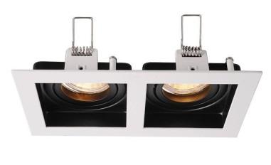 Applique extérieure LED étanche solaire avec détecteur de présence 6,4W