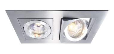 Luminaire intérieur design cylindrique blanc