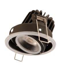 Projecteur LED RGB à télécommande 50W