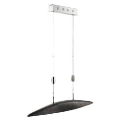 Applique  LED murale extérieure avec détecteur de présence IP54 9W SEVIA