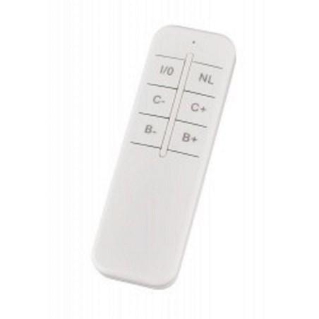 Suspension design Libellule S blanc