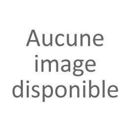 Rosace XXL Girard Sudron 4 sorties blanche